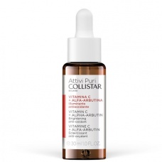 Collistar Vitamin C Alpha Arbutin Serum
