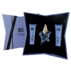 Thierry Mugler Angel Eau De Parfum Set