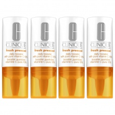 Clinique Fresh Pressed Daily Booster Vitamine C