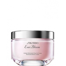 Shiseido Ever Bloom Body Créme