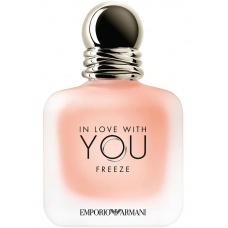 Armani in love with you Freeze she Eau de Parfum
