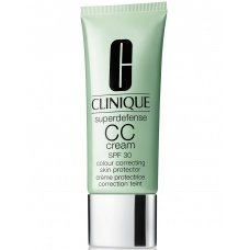 Clinique Superdefense CC Cream - Medium Deep - SPF 30 Colour Correcting Skin Protector