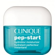 Clinique Pep Start Hydroblur Moisturizer