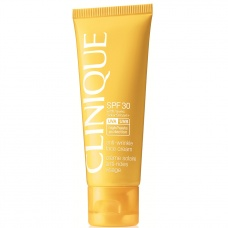 Clinique SPF 30 Anti-Wrinkle Face Cream