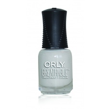 ORLY Breathable treatment + collor Barely There