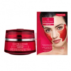 Collistar Ultra-Lifting Face and Neck Cream Set
