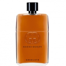 Gucci Guilty Absolute After Shave Lotion