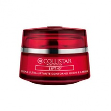 Collistar Ultra-Lifting Eyes & Lips Contour Cream