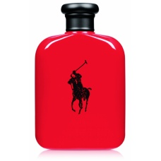 Ralph Lauren Polo Red Eau de Toilette