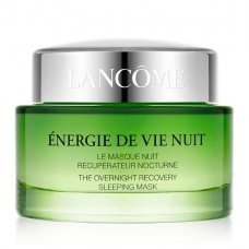Lancome Énergie De Vie The Overnight Recovery Sleeping Mask