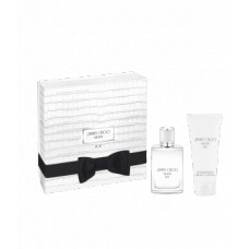 Jimmy Choo Man Ice Eau De Toilette Set