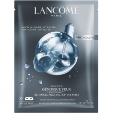 Lancome Advanced Genifique Light Pearl Hydrogel Eye Mask