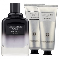 Givenchy Gentleman Only Intense set