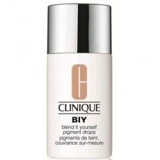 Clinique Blend it yourself BIY Pigment Drops Vanilla