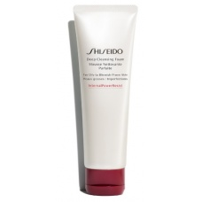 Shiseido Daily Essentials Deep Cleansing Foam