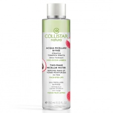 Collistar Natura Two Phase Micellar Water