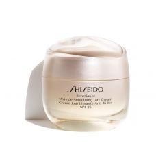 Shiseido Benefiance Wrinkle Smoothing Day Cream Spf 25