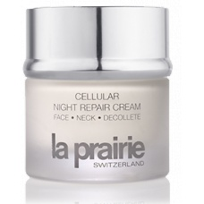 La Prairie Cellular Night Repair Cream - Face - Neck - Decollete