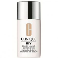 Clinique Blend it yourself BIY Pigment Drops Beige