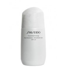 Shiseido Essential Energy Day Emulsion SPF 20