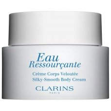 Clarins Eau Ressourcante Creme Corps Veloutee