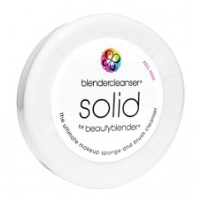 Beautyblender Produkt Solid Brush Sponge Cleaner