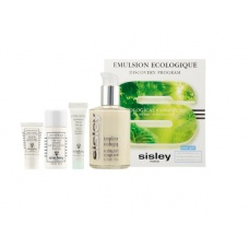 Sisley Emulsion Ecologique - Ecological Compound Set