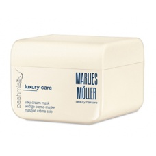 Marlies Möller Pashmisilk Silky Cream Mask Luxury Care