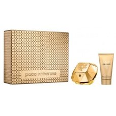 Paco Rabanne Lady Million Edp Set