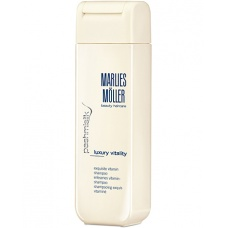 Marlies Möller Pashmisilk Luxury Silky Hair Bath Shampoo