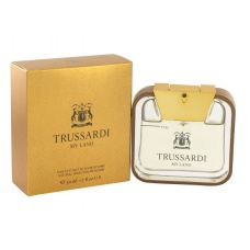 Trussardi My Land Eau de Toilette set