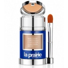 La Prairie Skin Caviar - Golden Beige Concealer Foundation SPF15  Sunscreen
