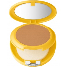 Clinique Sun SPF 30 Mineral Powder 04 · Bronzed