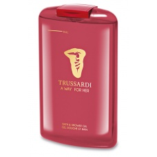 Trussardi A Way For Her Shower Gel