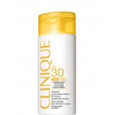 Clinique Mineral Sunscreen SPF 30 Lotion for Body