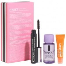 Clinique High Impact Mascara Take The Day Off Pep Start Eye