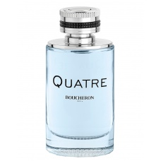 Boucheron Quatre Men Eau de Toilette