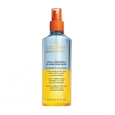 Collistar Bi-Phase After Sun Dry Oil After Sun