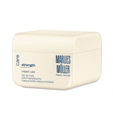 Marlies Möller Strength Instant Care Hair Tip mask