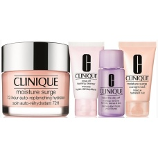 Clinique Moisture Surge 72-Hour Auto-Replenishing Hydrator Set