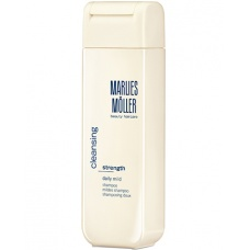 Marlies Möller Strength Daily Mild Shampoo