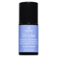 Alessandro StripLac 156 Lucky Lavender Led Nagellak