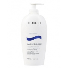 Biotherm Lait De Douche Lait de Douche Cleansing Shower Milk