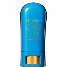 Shiseido UV Protective Stick SPF30 · Ochre · Foundation