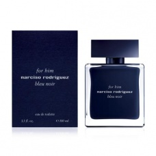 Narciso Rodriguez Bleu Noir for Him Eau de Toilette