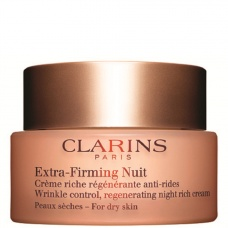 Clarins Extra-Firming Nuit - For Dry Skin