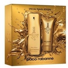 Paco Rabanne 1 Million Cadeauset Eau de Toilette