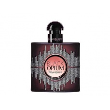 Yves Saint Laurent Black Opium Sound Illusion Eau de Parfum