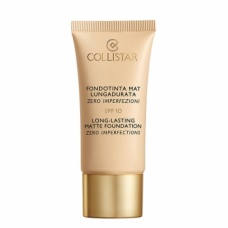 Collistar Matte Foundation Long Lasting 000