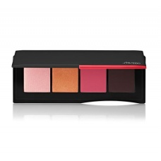 Shiseido Essentialist Eye Palette 08 Jizoh Street Red